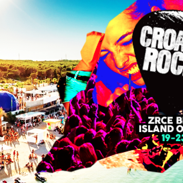 WIN A TRIP TO CROATIA ROCKS!