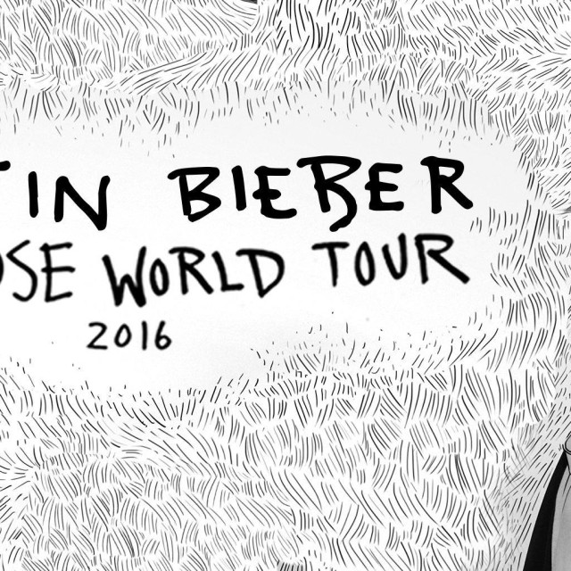 Win tickets to see Justin Bieber!