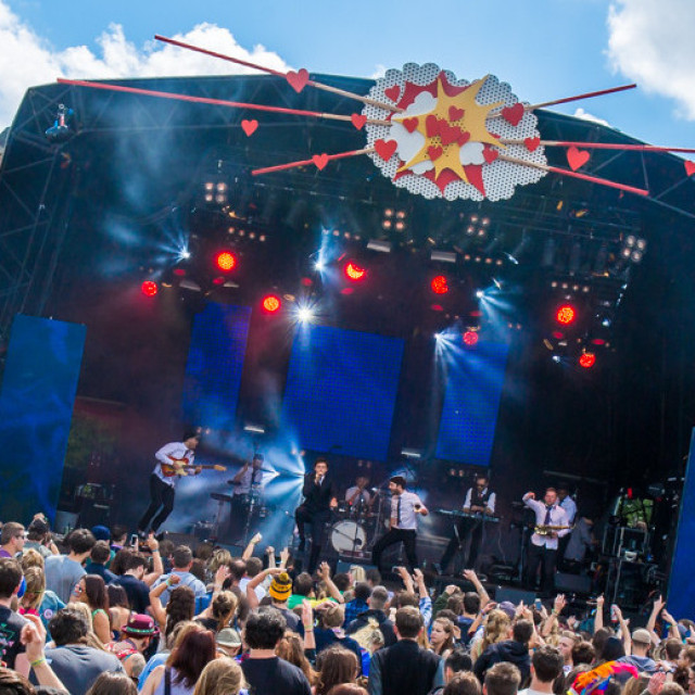Win tickets to Love Saves The Day 2015!
