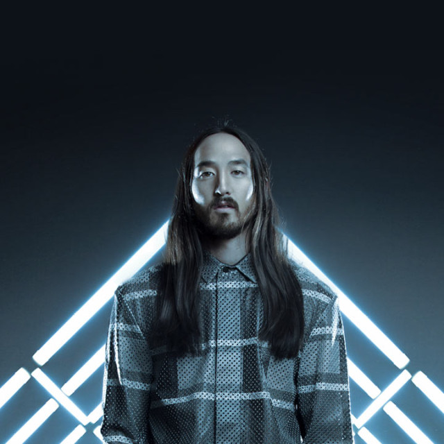 INTERVIEW: Gig Pic chats to Steve Aoki at EDC UK