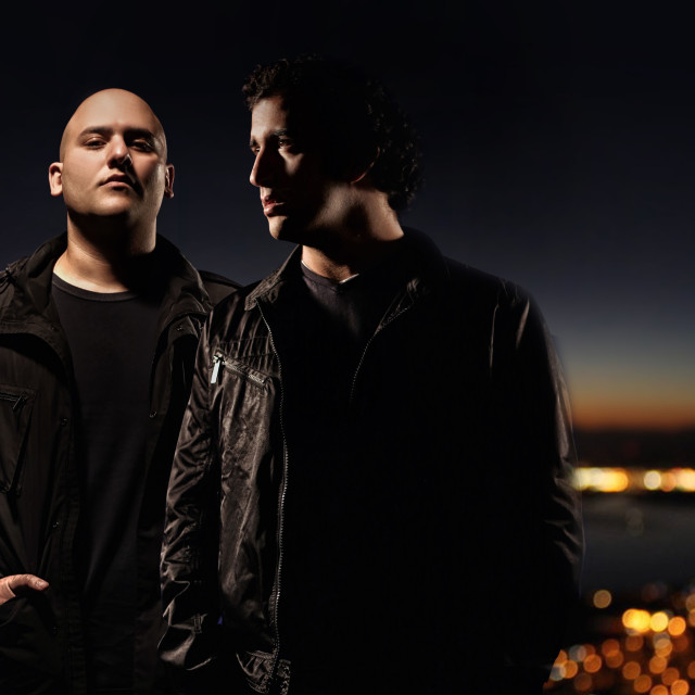 INTERVIEW: A chat with Aly & Fila ahead of their Creamfields & Cream Amnesia shows!