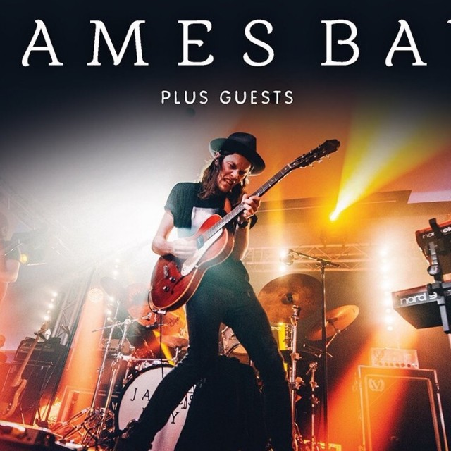 Forest Live announce James Bay, Rudimental & more!