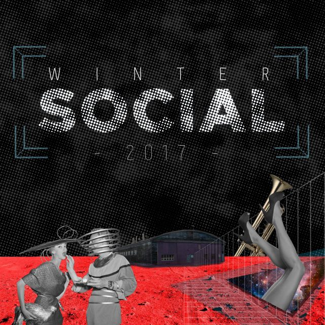 The Winter Social 2017: Phase One Lineup Revealved