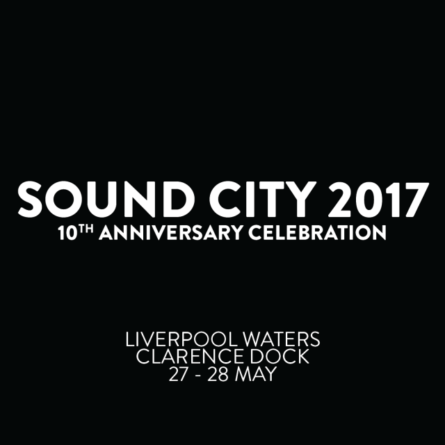 The Cribs, The Amazons, Vant and Declan McKenna join the bill for Sound City!