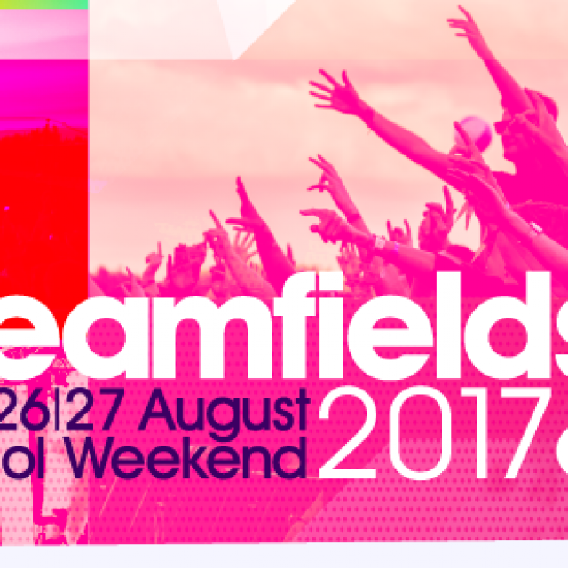 Creamfields reveal the much anticipated line up for 2017!