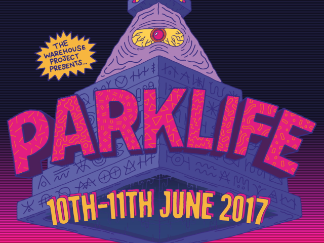 Parklife Line-up now complete with Raye and Ghetts joining the bill!
