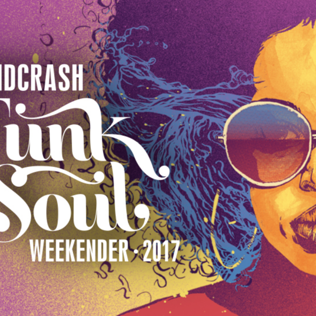 The Funk & Soul Weekender announces full lineup inc. Gilles Peterson, Soul II Soul (live) + more!