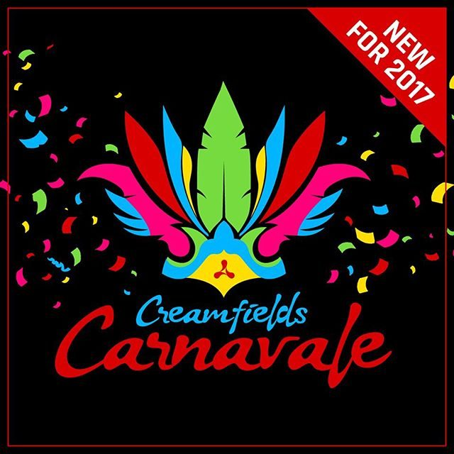 Carnavale Comes To Creamfields