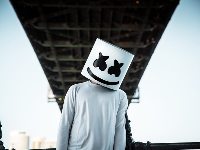 Cream & WHP Presents Marshmello @ Albert Hall Manchester
